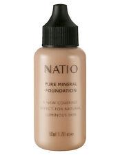 Natio Pure Mineral Foundation Light 50ml