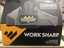 WORK SHARP COMBO SHARPENER, WSCMB, 662949039390