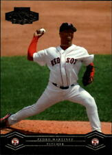 2004 Playoff Honors Baseball Card #40 Pedro Martinez