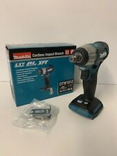 """Makita DTW181Z 18V Brushless 1/2"""" Impact Wrench Body Only"""