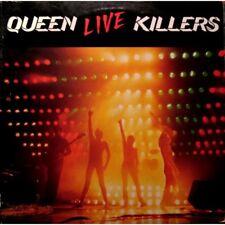 Musica dei QUEEN The Vinyl Collection 10 Live Killers (2 LP) Vinile De Agostini