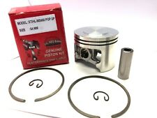 POP UP PISTON KIT FITS STIHL 066, MS660, 54MM KIT,  EXTRA POWER HIGH COMPRESSION