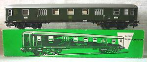 Märklin 4026 D Train - Trolley, Boxed