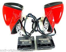 VW Golf Sportsvan Aussenspiegel elktr.Anklappfunktion Umfeld LY3D Strg
