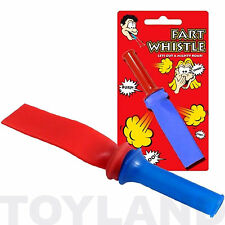 FART WHISTLE CLASSIC NOISE JOKE RUDE TOY BOYS FUN XMAS CHRISTMAS STOCKING FILLER
