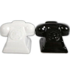 13CM CERAMIC MOBILE PHONE HOLDER NOVELTY DOCK RETRO IPHONE SAMSUNG HOME OFFICE