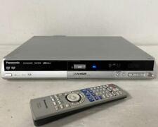 Panasonic DMR-EH50 DVD Player - HDD Recorder + Remote Control - Hard Drive