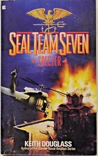 Specter by Keith Douglass. Seal Team Seven Paperback
