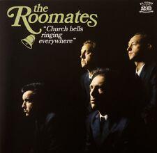 THE ROOMATES 'Church Bells Ringing Everywhere' - 16 Tracks on El Toro
