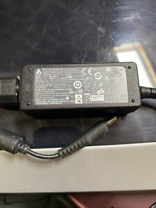 Delta Electronics ADP-36JH B 12V 3A AC DC Power Supply Adapter Cord