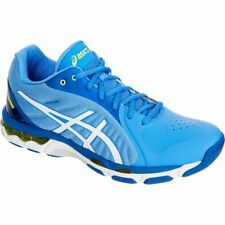 **LATEST RELEASE** Asics Gel Netburner 19 Womens Netball Shoes (D) (407)