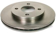 Tru Star 491790 Disc Brake Rotor-Performance Plus Brake Rotor Front