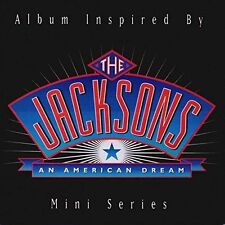 Jacksons An American dream (1992, v.a.: Jackson 5, Jason Weaver, Boyz II .. [CD]