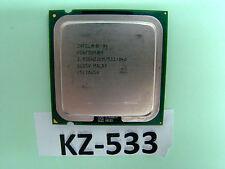 Intel Pentium 4 SL85V 2. 93GHZ 1M 533 MHz #kz-533