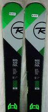 16-17 Rossignol Experience 84 HD Used Men's Demo Skis w/Binding Size162cm#230357