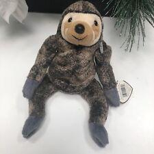 9a68960ca67 Ty Beanie Baby Slowpoke The Sloth