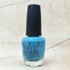 Opi Nail Polish Lacquer Color Can't Find My Czechbook .5 oz