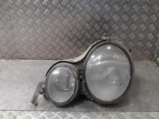 Optique avant principal gauche (feux)(phare) MERCEDES E250 CLASSE /R:21928987