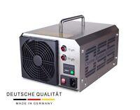 OSS Thirty O3 Plus | 30000 mg/h UV Ozongenerator | Ozongerät Ozonisator 30g Ozon