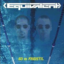 Equivalent | CD | 60 m Freistil (2002)