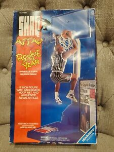 Shaq Attaq (Shaquille O'Neal) Rookie of the Year Headliners 6 Inch Figure