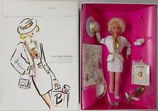 City Style Barbie Doll (Classique Collection) (New)
