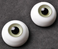 nice quality 20MM Light Grey Glass BJD Eyes for AOD DOD DZ Volks Reborn Doll