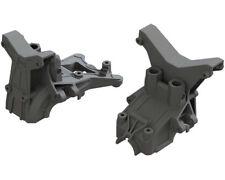 Arrma AR320399 F/R Composite Upper Gearbox Covers/Shock Tower Senton