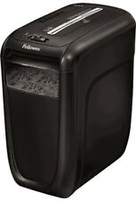 Fellowes Powershred 60Cs Small Office Cross Cut Shredder