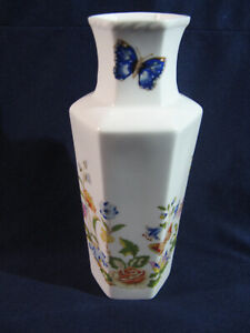Aynsley England Small Cottage Garden Vase