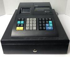 Royal 210dx Thermal Print Electronic Cash Register Black Tested