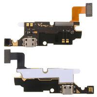 USB Charging Dock Port Mic Flex REV 1.0 Part For Samsung Galaxy Note N7000 I9220