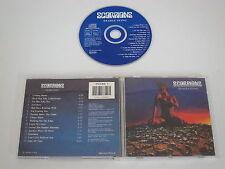 SCORPIONS/DEADLY STING(EMI ELECTROLA 35546 1) CD ALBUM