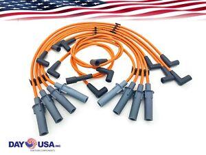 "Spark Plug Wire Set for Dodge Ram 1500 Jeep Grand Cherokee 5.9L-V8 94-03 ""SET"""