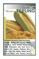 Membuat Tepung : Resep Membuat Tepung by Dayat Suryana (2013, Paperback,...