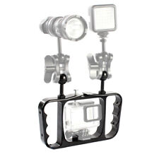 Diving Photography Bracket For Gopro HERO 3 3+ 4 session Action Camera F16791