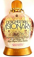 Designer Skin Visionary Dark Intensifier Tanning Bed Lotion