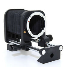 Macro bellows for Pentax K mount lens K110D K200D K100D K-m K20D K10D K200D SLR