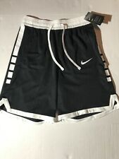 Nike Pro Combat Ultralight Slider Shorts – Black