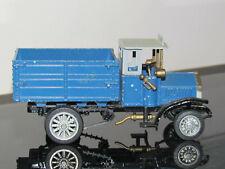 Camion miniature truck M.A.N erster Diesel-Lastwagen 1923/24