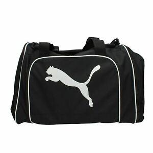 Puma Sports Holdall Team Cat Medium
