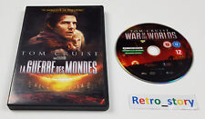 DVD La Guerre Des Mondes - Tom CRUISE