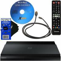 Samsung BD-J7500 Blu-Ray Player3D UHD 4K Upscale Wi-Fi Built-In Blu-Ray Player