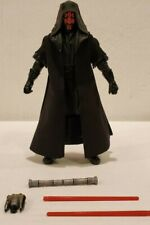 Star Wars Black Series Archive Darth Maul Custom