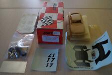 starter kit miniature Chevrolet Lumina Western Auto Nascar 1991