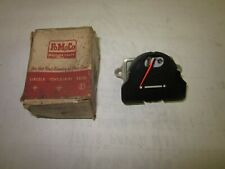 NOS 1962 Ford ? Fairlane Falcon Galaxy Thunderbird Truck Temp Gauge C2GF-10883-A
