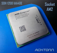 AMD Sempron SDH1200IAA4DE Socket AM2 CPU Processor ACKTONN