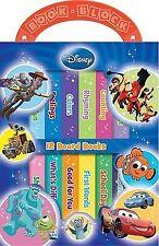 My First Library: Disney Pixar by Editors of Publications International, Ltd.