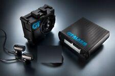 Alarma coche GT-904, con sirena auto-alimentada, funciona con el mando del coche