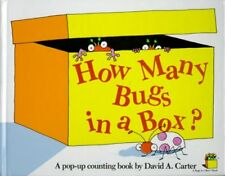 How Many Bugs in a Box?: A Pop Up Counting Book (B